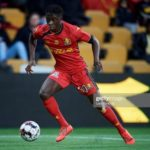 Abdul Mumin's first professional goal seals win for Nordsjaelland in Danish Superliga
