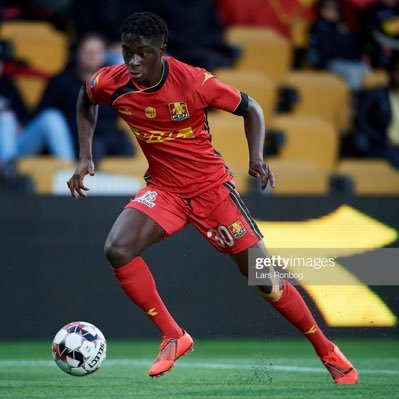 Brighton-target Abdul Mumin pens short contract extension at FC Nordsjælland