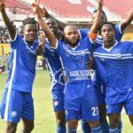 Great Olympics midfielder Gladson Awako encourages GFA to take grassroot football serious