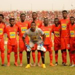 Kotoko facing Ghana FA ban after violence following defeat to Berekum Chelsea - Videos