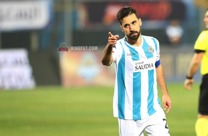 Africa News: Egypt star Abdallah El-Said signs three-year extension with Pyramids FC at age 34