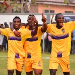 VIDEO: Medeama forward Nana Kofi Babil talks GPL ambitions
