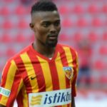 EXCLUSIVE: Galatasaray to offer 2 million Euros and two players for Bernard Mensah