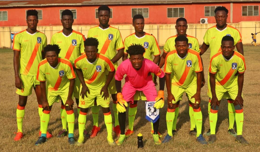 2019/20 Ghana Premier League: Week 7 Match Report- Bechem United 2-1 Berekum Chelsea