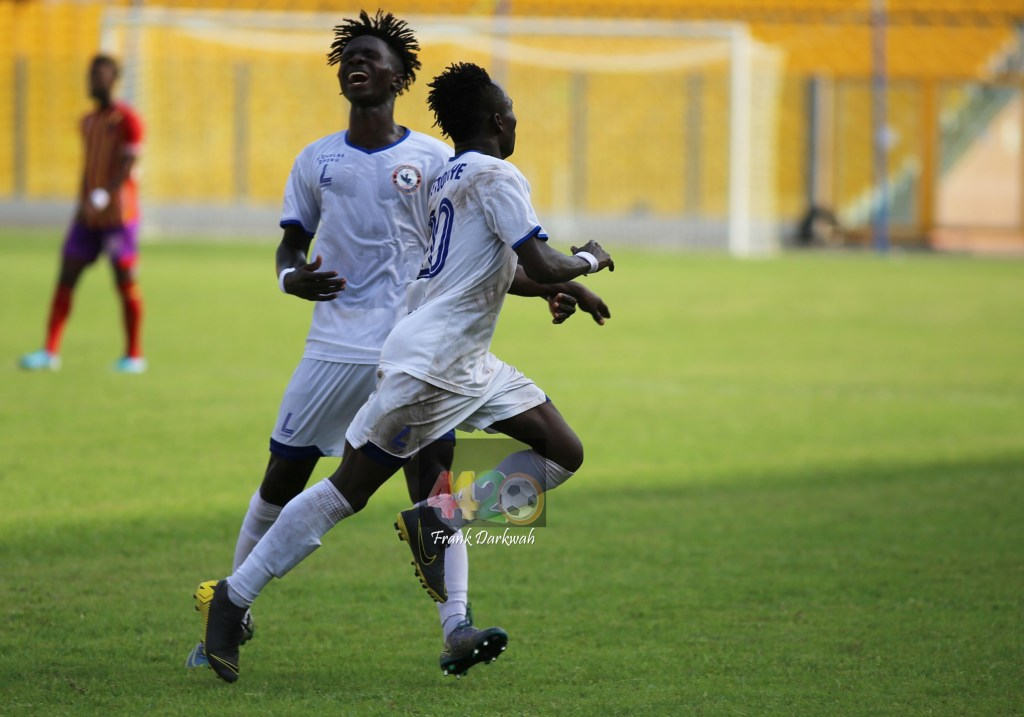 2019/20 Ghana Premier League Match Preview: Berekum Chelsea vs Liberty