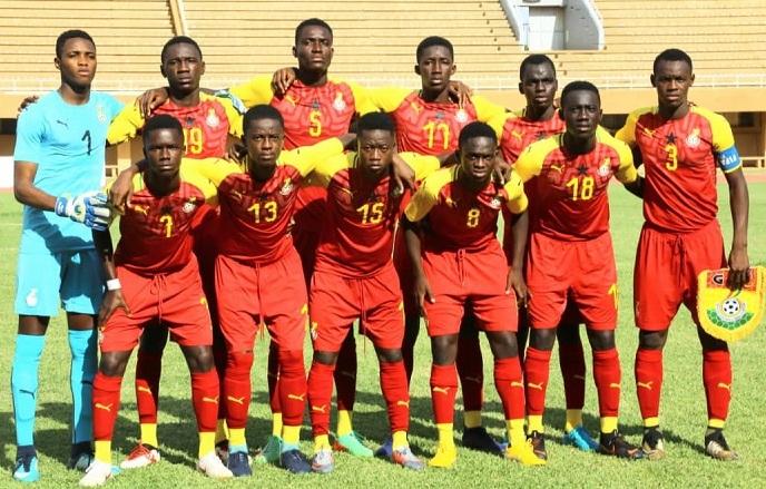 Ben Fokuo named Ghana U-17 coach