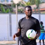 Breaking News: Medeama coach Samuel Boadu collapses and rushed to hospital during AshGold clash