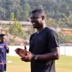 Medeama coach Samuel Boadu leaves hospital
