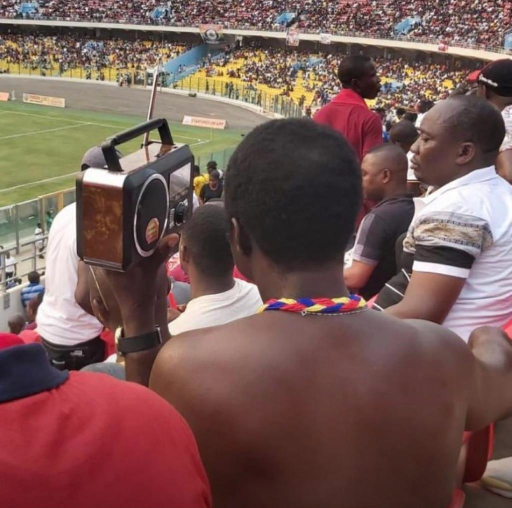 VIDEO: 2019/20 Ghana Premier League: Massive attendance in Hearts v Kotoko match