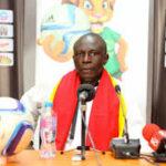 Yusif Basigi retained as Black Princesses coach