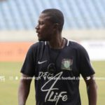 Winfred Dormon praises Dreams FC's 'solid performance' in victory over Medeama SC