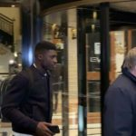 VIDEO: Ghana's Alfred Duncan lands in Milan ahead of Fiorentina medical