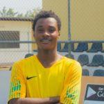 VIDEO: WAFA SC talent Daniel Owusu dedicates debut Premier League goal to mum; idolizes PSG star Kylian Mbappe