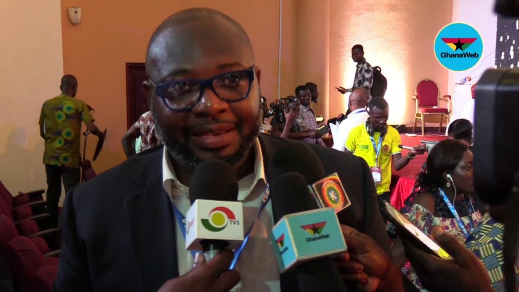 Randy Abbey opens up on how he begged George Afriyie to 'GRACEFULLY' concede defeat during GFA presidential elections