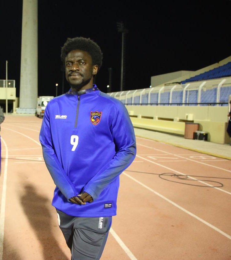 EXCLUSIVE: Ghanaian winger Ernest Asante leaves Suadi side Al-Hazm