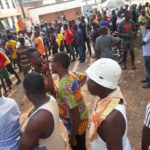 Hearts of Oak v Asante Kotoko: Fans queue for hours to buy tickets for Super Clash