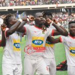 Behind the Scenes: Asante Kokoko's 2-1 victory over Hearts of Oak in Super Clash