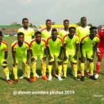 2019/20 Ghana Premier League: Week 6 Match Report -Eleven Wonders 2-0 Karela United