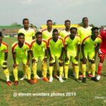 2019/20 Ghana Premier League: Week 6 Match Report -Eleven Wonders 2-0 Karela United