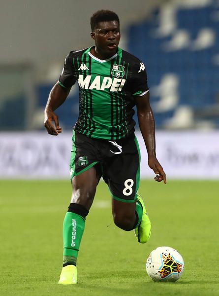EXCLUSIVE: Ghana midfielder Alfred Duncan set to finalize Fiorentina deal