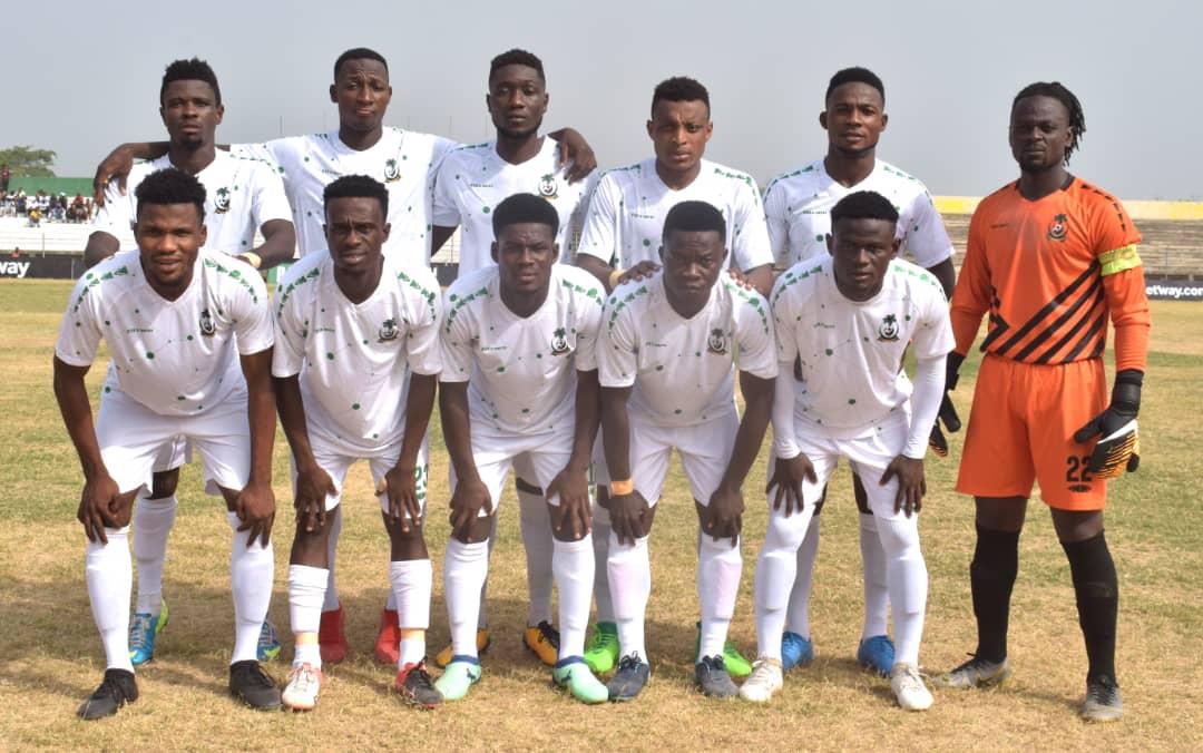 2019/20 Ghana Premier League: Week 4 Match Report -King Faisal 2-2 Bechem United
