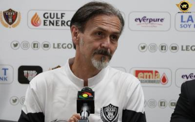 Legon Cities coach Goran Barjaktarevic attributes defeat by Karela United to inexperience
