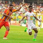RE-LIVE UPDATES: Hearts vs Kotoko (Ghana Premier League)