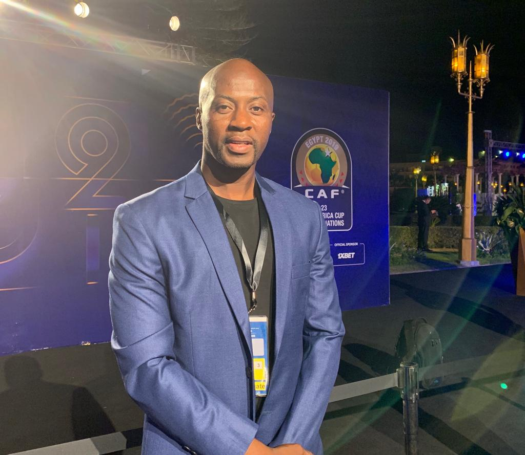 Ibrahim Tanko sacked as Ghana U23 coach