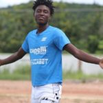 VIDEO: Inter Allies midfielder Ivan Kpeglo eyes Bechem United scalp