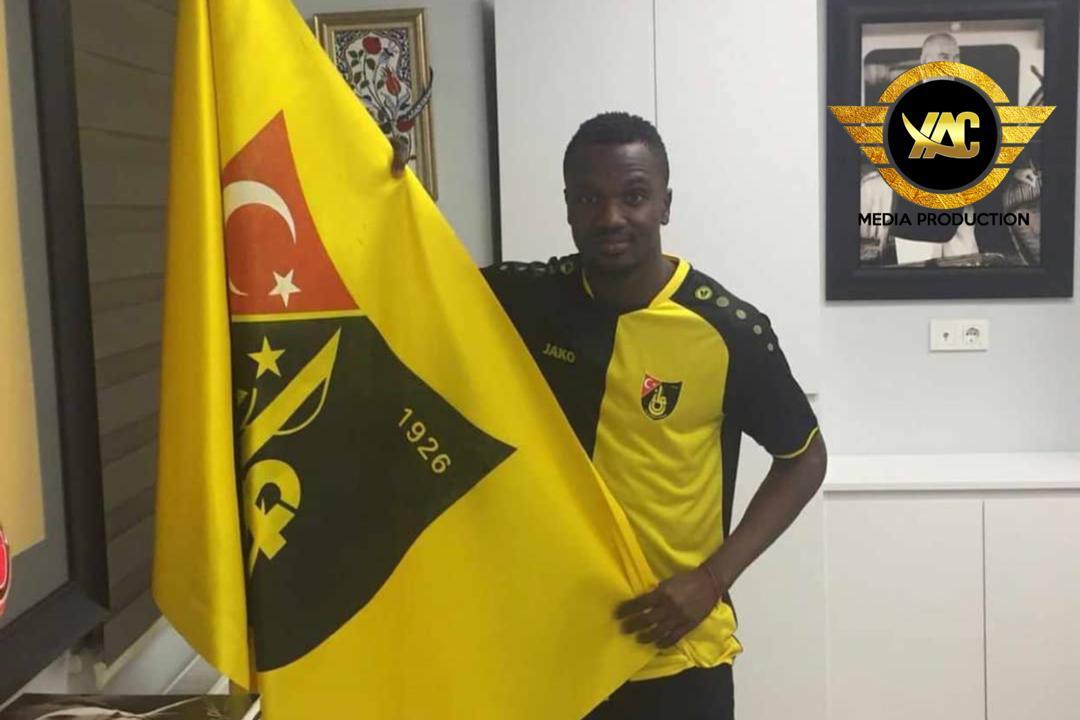 Ghanaian midfielder Kamal Issah joins Turkish side Istanbulspor