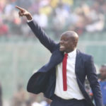Don Bortey confident 'no nonsense' C.K  Akonnor will succeed as Black Stars coach
