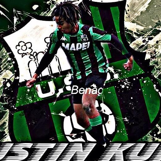 Sassuolo midfield sensation Justin Kumi joins ArthurLegacy family