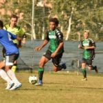 Ghanaian youngster Justin Kumi shines as Sassuolo thump Lazio