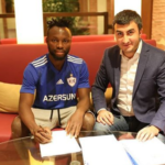 OFFICIAL: Kwabena Owusu joins Qarabağ FK on a three and a half year deal