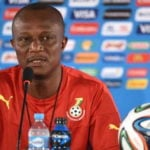 Former Ghana coach Kwesi Appiah considering retirement
