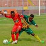 VIDEO: Watch Asante Kotoko's late show in 2-0 win over Ebusua Dwarfs