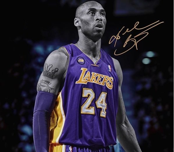 Ghanaian football stars pay tribute to NBA legend Kobe Bryant who died in helicopter crash