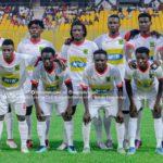 PHOTOS: Legon Cities FC 1-3 Asante Kotoko