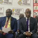 Ghana FA chief Kurt Okraku: No conflict of interest in Akonnor's appointment as Black Stars head coach