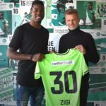 EXCLUSIVE: Ghana goalkeeper Lawrence At-Zigi completes move to St. Gallen