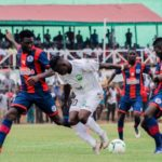 VIDEO: Watch highlights of Dreams FC's draw with Legon Cities FC in Dawu