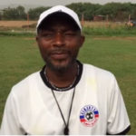Breaking News: David Ocloo resigns as Liberty Professionals head coach