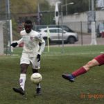 Talent Tavern: Mike Aidoo's long range shot restored parity for Chievo against AC Milan