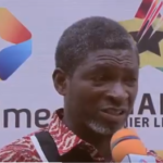 Kotoko coach Maxwell Konadu delighted by victory against 'a good' Hearts of Oak team