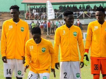 Dreams FC defender Massaudu Abdulai not alarmed over Legon Cities FC stalemate