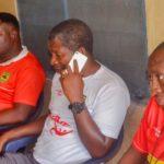 Asante Kotoko fan shot in the eye wants derby win over Hearts of Oak to placate him