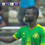 VIDEO: Bernard Morrison scores debut goal for Young Africans in Federation Cup win
