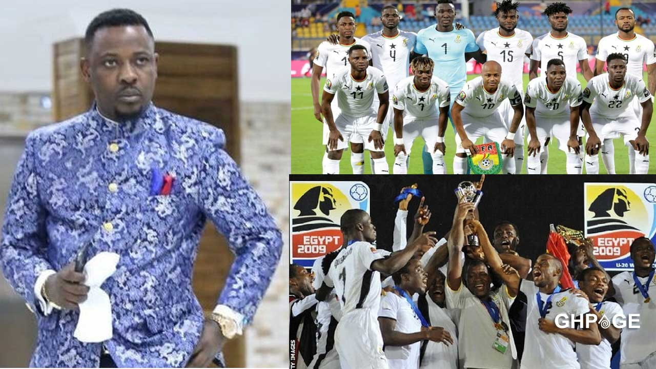 Ayew, Partey, Asamoah in danger as pastor predicts tragedy for top Ghana player this year