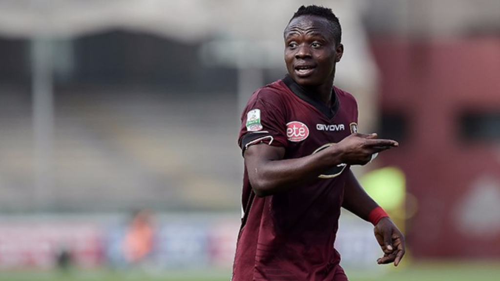 EXCLUSIVE: Italian Serie B side Trapani set to make move for Moses Odjer