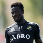 EXCLUSIVE: Ebenezer Ofori to miss AIK Stockholm league opener due to work permit issues